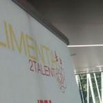 Alimenta 2 Talent Acceleratore Internazionale d'Impresa inaugurazione