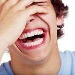 sorridere per perdere calorie