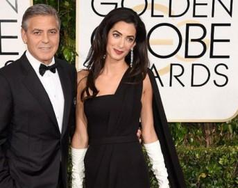George Clooney, Amal Alamuddin compra una Porsche per il suo complanno