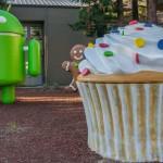 Lollipop Android aggiornamenti