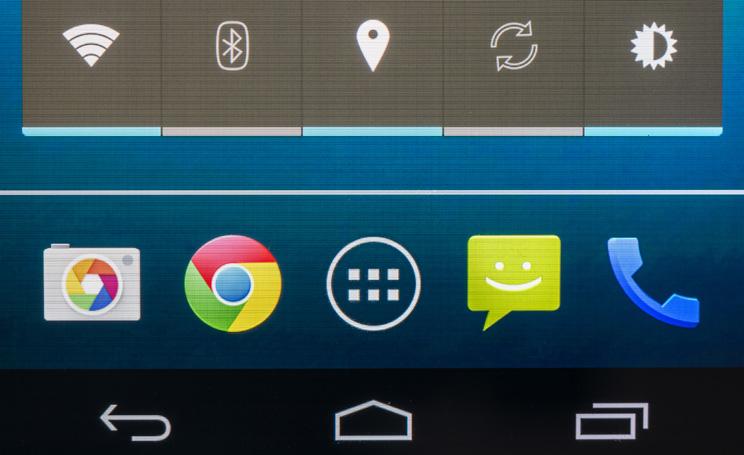 Lollipop di Android
