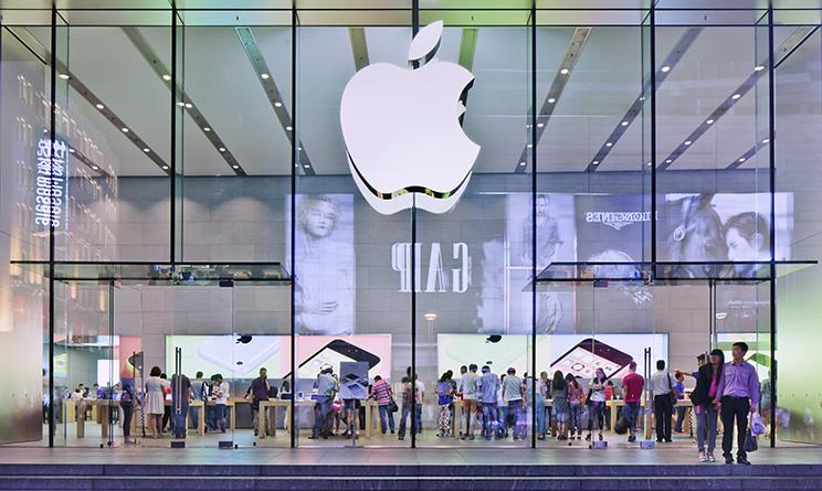 Apple Store Italia