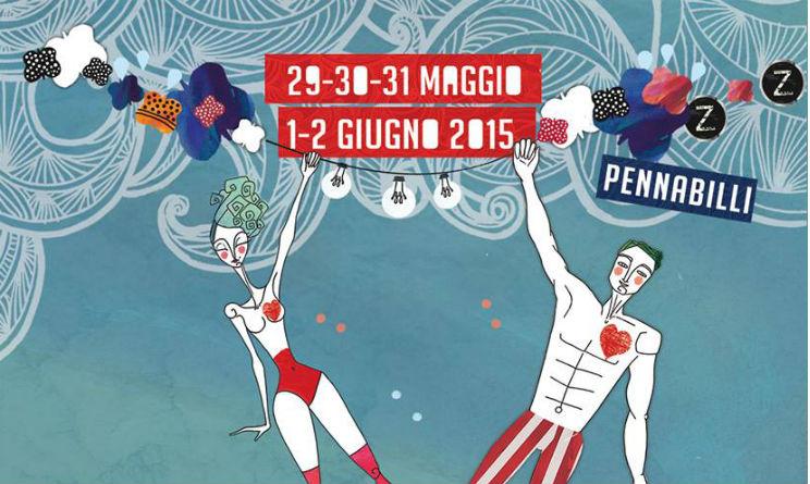 ponte 2 giugno 2015 a Rimini Artisti in Piazza