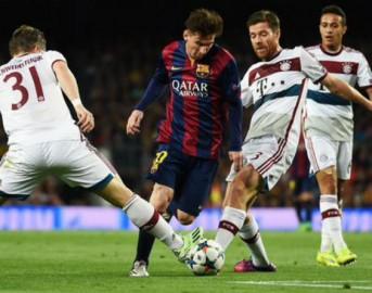 Barcellona – Bayern Monaco risultato finale: 3-0 highlights, sintesi, video gol Champions League
