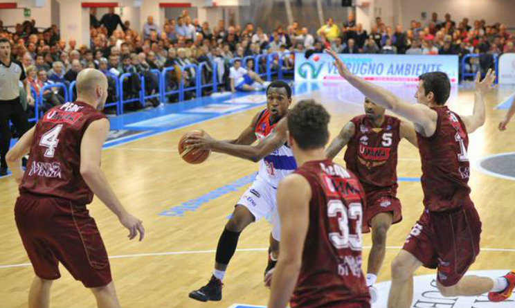 Basket Playoff Serie A