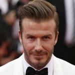 Beckham Urban Memories 40 anni
