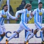 Bjarnason Pescara Playoff