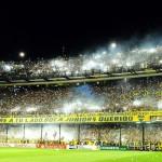 Boca Juniors Bombonera Argentina