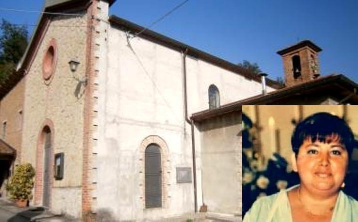 Guerrina Piscaglia news a Quarto grado