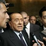 Mr Bee Berlusconi