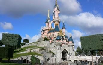 Disneyland Paris lavoro: in arrivo il casting 2015 a Roma