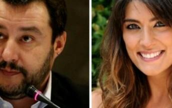 Matteo Salvini Elisa Isoardi matrimonio? Lei bacia un altro a Ibiza (FOTO)