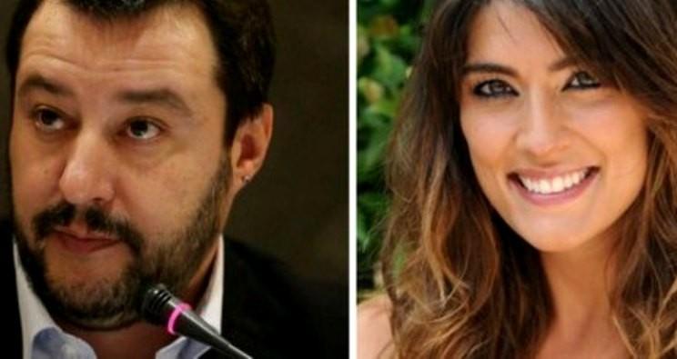 Elisa Isoardi e Matteo Salvini ultime notizie