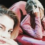 Emma Marrone e Maria De Filippi