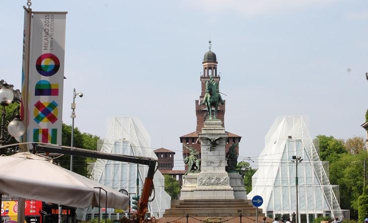 Expo Milano eventi 22 maggio