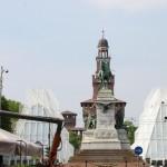 Expo Milano eventi 31 maggio