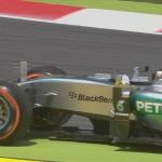 Gp Spagna Formula 1