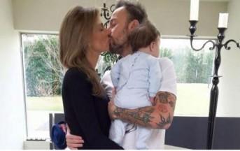 Francesco Facchinetti età, moglie, figli: tutto sulla vita privata del figlio di Roby Facchinetti