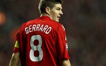 Calciomercato Inter ultimissime, Gerrard a Milano per sei mesi: ecco l'offerta al giocatore
