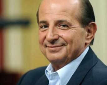 Giancarlo Magalli, il conduttore contro Raffaella Carrà? Ecco la verità
