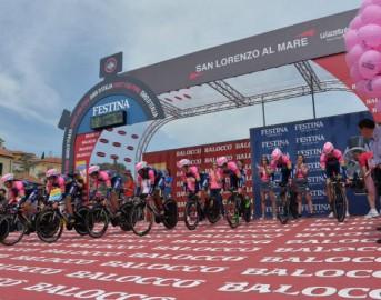 Ciclismo, Giro d'Italia 2016: svelate le tappe, si parte dall'Olanda il 6 maggio