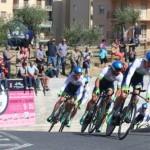 Giro d'Italia quando inizia