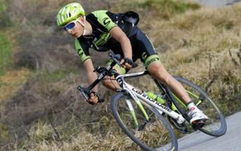 Ciclismo, Adriano Malori argento ai mondiali di Richmond
