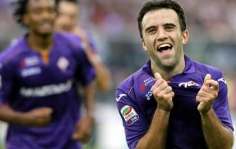 Calciomercato Fiorentina News: Giuseppe Rossi saluta e scatta la protesta