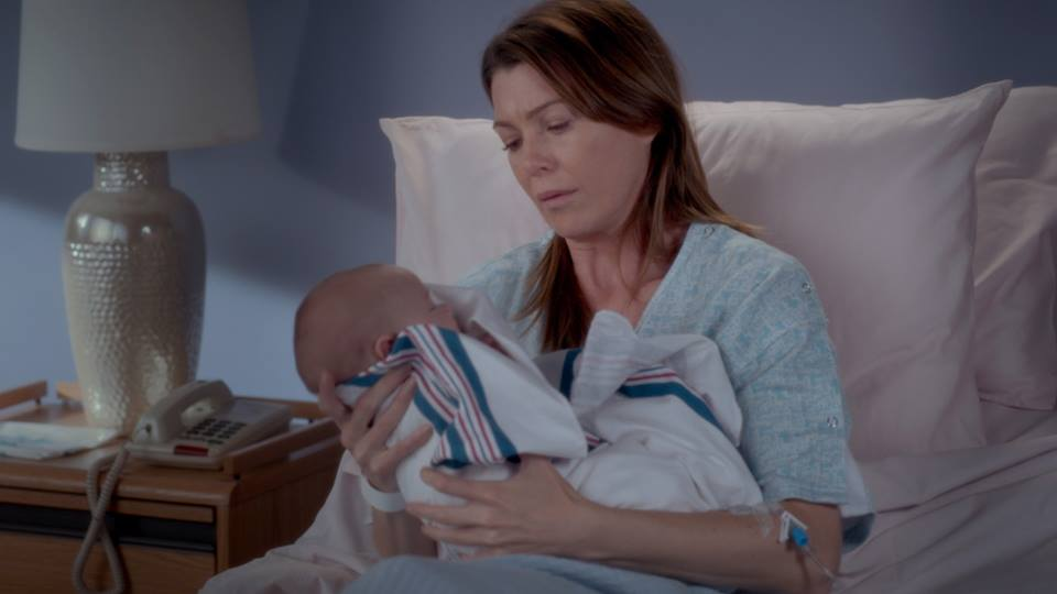 Grey's Anatomy 11 anticipazioni episodio 11x24