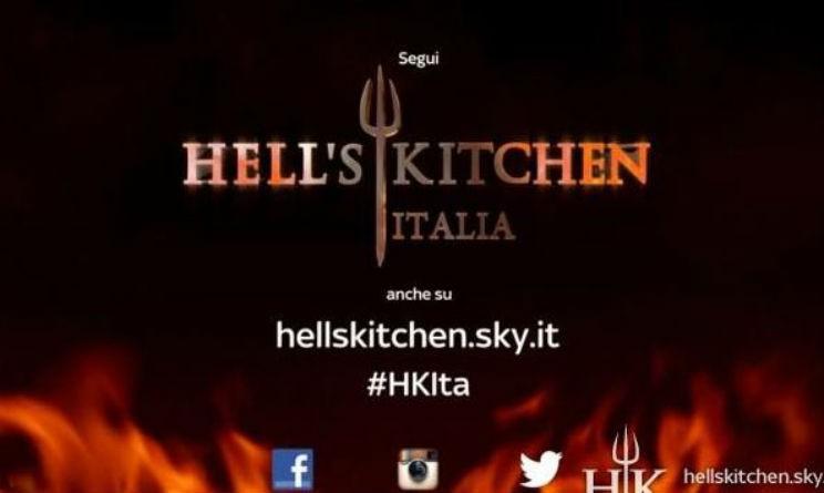 Hell S Kitchen Italia  Puntata