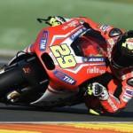 Iannone Ducatu Moto Gp