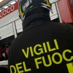 68ENNE MORTA IN CASA PER INCENDIO