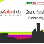 Startup Italia giovani InnovAction Lab 2015