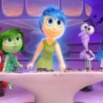 Festival di Cannes 2015 Inside Out Pixar