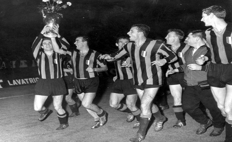 Coppa Campioni Inter 1964