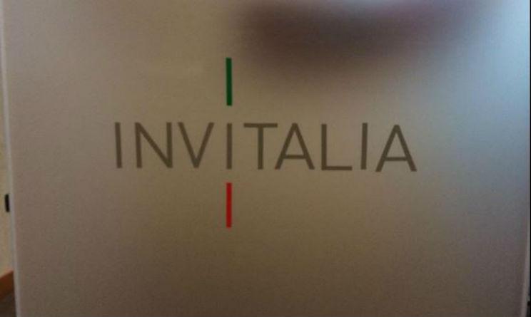 Invitalia, fondo, Venture Capital