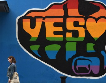 Irlanda sì ai matrimoni omosessuali mediante referendum: primo paese al mondo