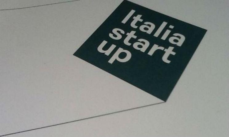 Startup innovative Italia crescita