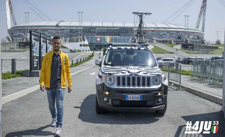 Juventus Tifoso Berlino