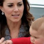 Kate Middleton parto ultime news