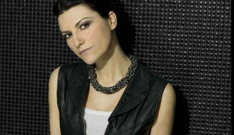 Laura Pausini La Banda giudice