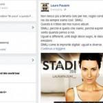 Laura Pausini date concerti 2015/2016