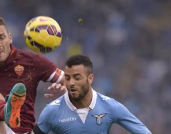 Lazio – Roma Diretta Serie A: aggiornamenti live e risultato finale: 1-2
