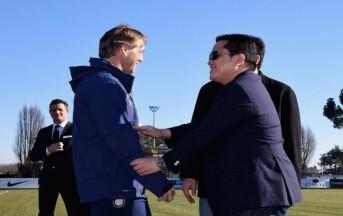 Calciomercato Inter: Thonir vuole lo scudetto, 4 acquisti a gennaio