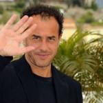 Matteo Garrone Festival di Cannes 2015 applauso