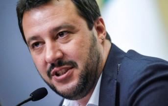 Matteo Salvini proposta shock: dare un premio a chi uccide un rapinatore