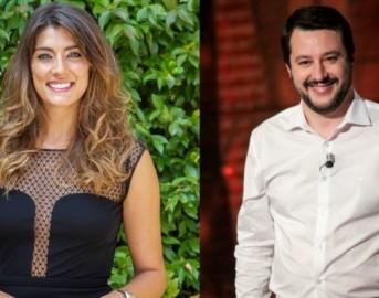 Matteo Salvini Elisa Isoardi matrimonio: il leader della Lega Nord rimanda le nozze, ecco le ultimissime (FOTO)