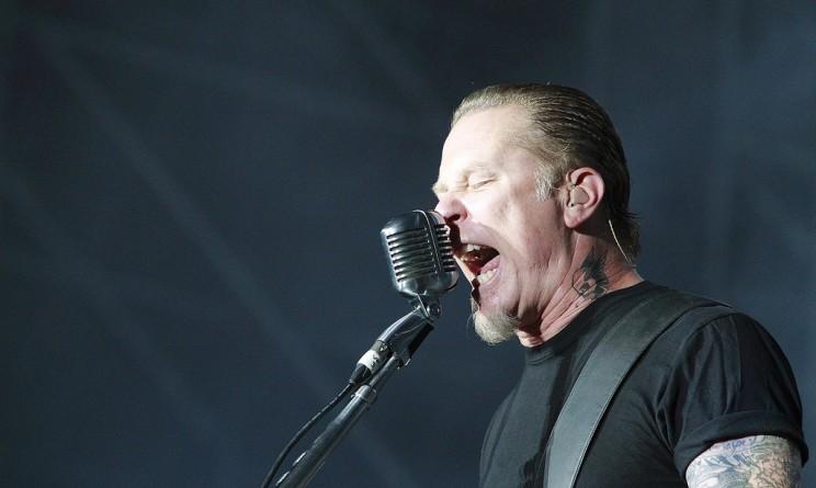 Musica, doppia data dei Metallica a Bologna: 12 e 14 febbraio 2018