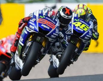 MotoGP Giappone: paura per De Angelis, brutta caduta nelle libere