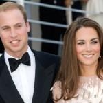 Kate e William genitori bis